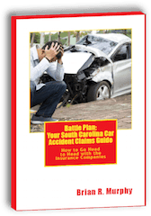 Battle Plan: Your South Carolina Car Accident Claims Guide