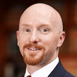 Brian R. Murphy, Greenville car accident lawyer