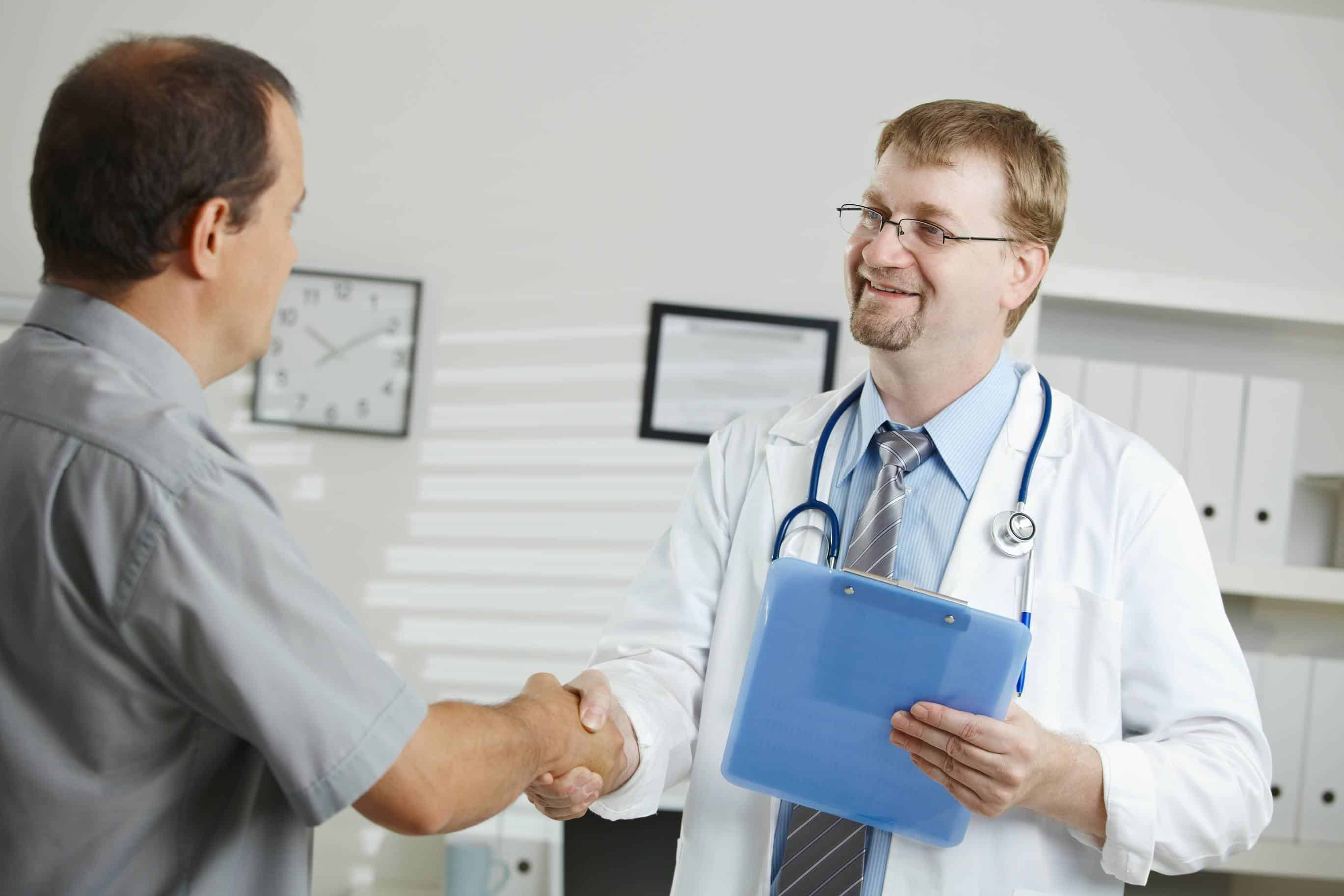 Why Won't Adjuster Pay for Doctor Bills?