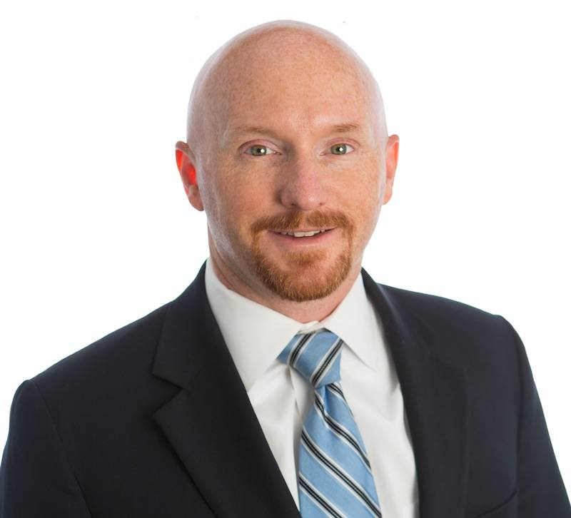 Brian R. Murphy, Rock Hill Car Accident Lawyer